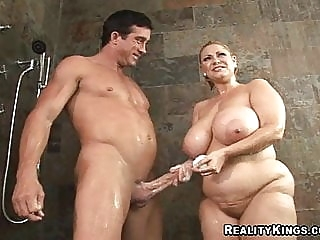 Samantha 38G big monster bbw mature top rated video