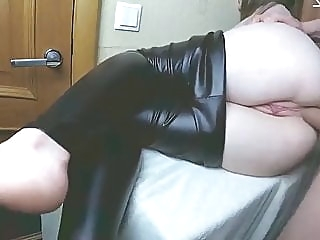 Two Cum In My Cousins ASS amateur anal babe video
